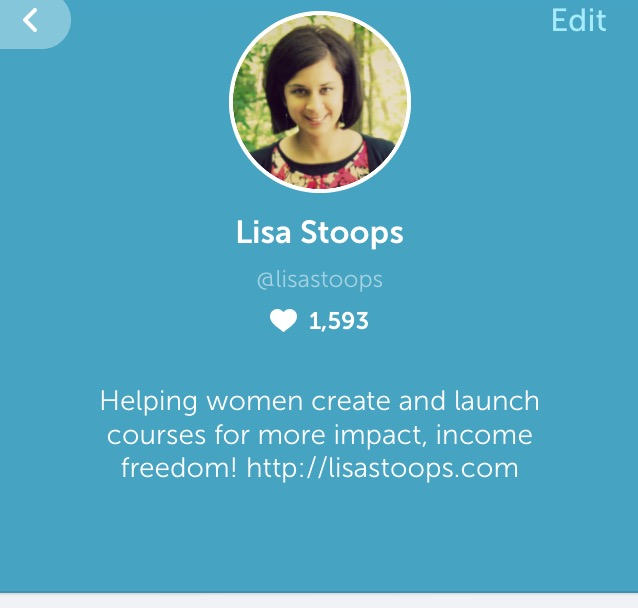 Get The 411 On Periscoping For Business