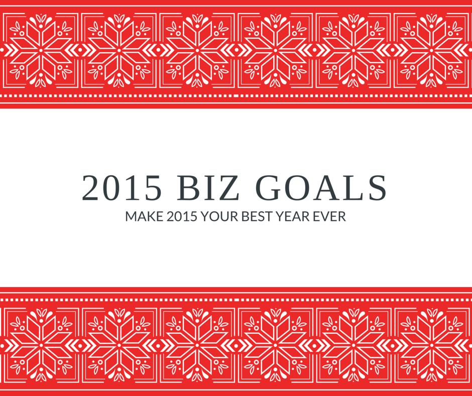 2015 goals (1)